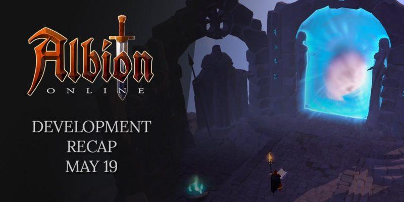 development-recap