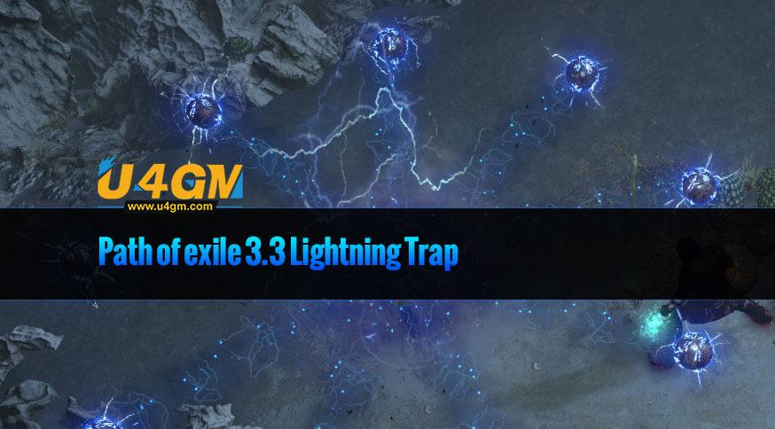 lightning-trap